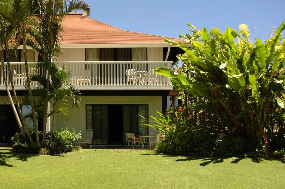 Kiahuna Plantation on Kauai: Condo Unit 167 on